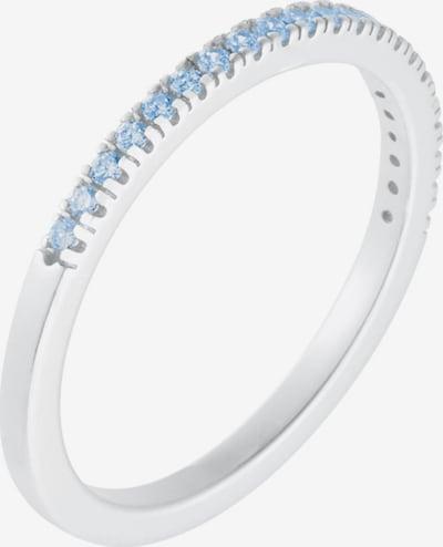 ID Fine Ring 'Simplicity ' in silber, Produktansicht
