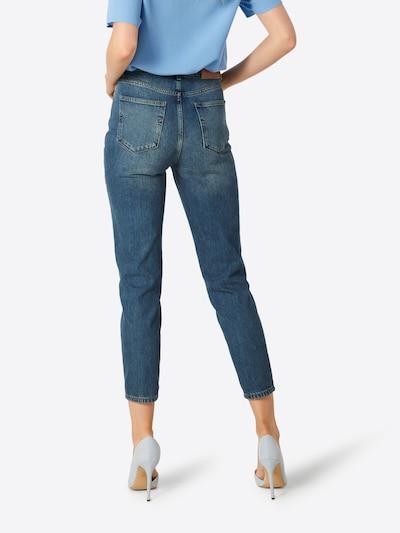 SELECTED FEMME Jeansy w kolorze niebieski denimm: Widok od tyłu