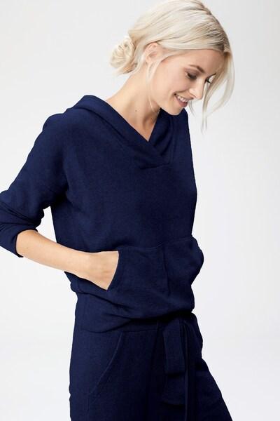 LeGer by Lena Gercke Pullover 'Mila' in navy, Modelansicht