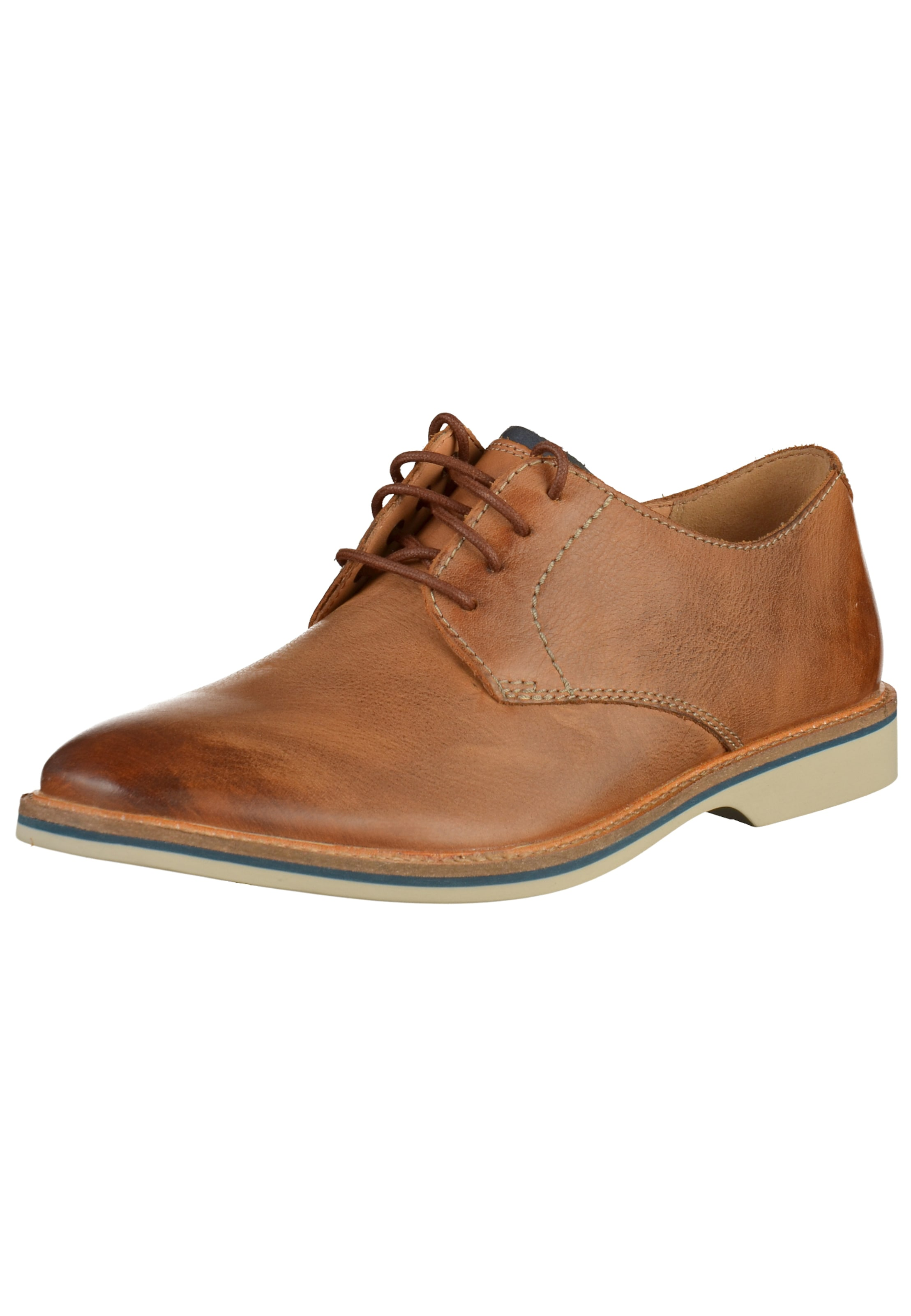 Haltbare Mode billige Schuhe CLARKS   Halbschuhe Schuhe Gut getragene Schuhe