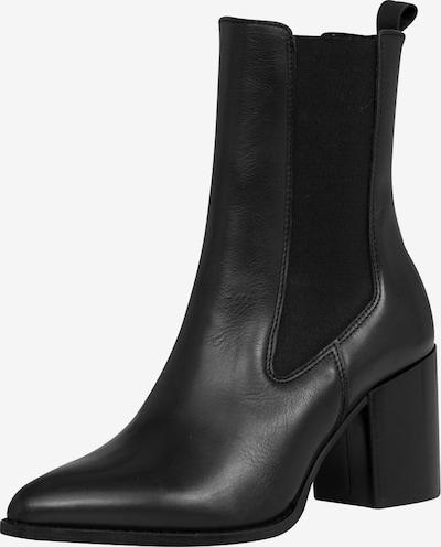 EDITED Chelsea Boots 'Andrine' en noir, Vue avec produit