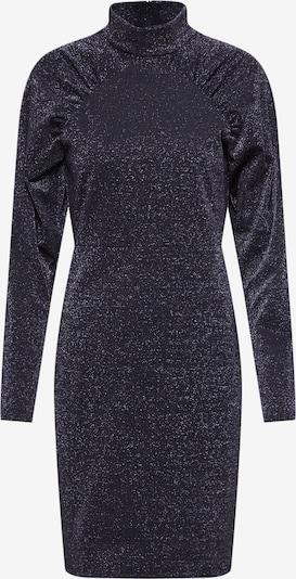 NORR Kleid 'Una' in schwarz / silber, Produktansicht