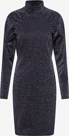 NORR Šaty 'Una' - čierna / strieborná, Produkt