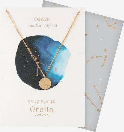 Orelia Ketting 'Cancer' in de kleur Goud, Productweergave