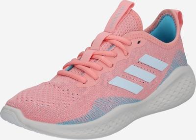 ADIDAS PERFORMANCE Buty sportowe 'FLUIDFLOW' w kolorze różowy pudrowy / białym, Podgląd produktu