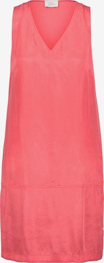 Vera Mont Sommerkleid gerader Schnitt in koralle, Produktansicht