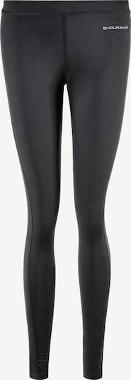 ENDURANCE Sporthose 'Zenta' in schwarz, Produktansicht