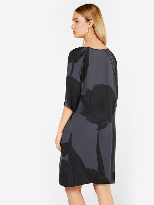 YAYA Kleid mit Blumenprint