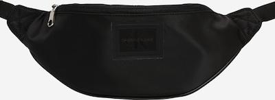 Calvin Klein Jeans Gürteltasche 'CKJ SLEEK NYLON STREETPACK' in schwarz, Produktansicht