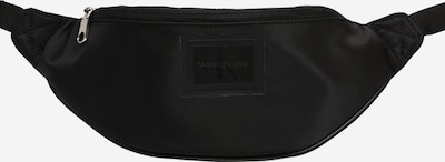 Calvin Klein Jeans Ledvinka 'CKJ SLEEK NYLON STREETPACK' - černá, Produkt