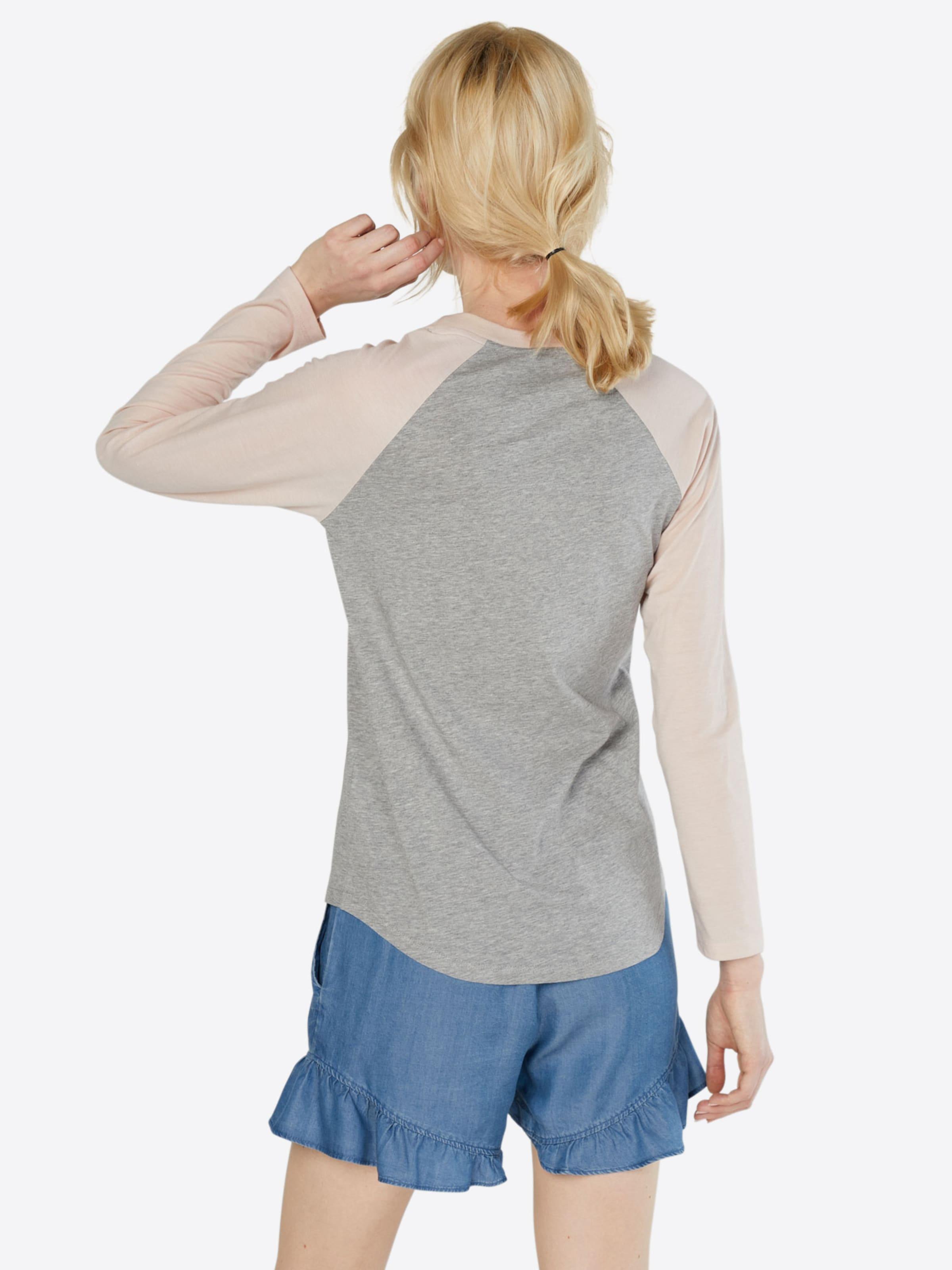 Günstig Kaufen Billig Iriedaily Jerseyshirt 'G Flag' Rabatt Professionelle Beste Online Billig Geniue Händler iCrUrS
