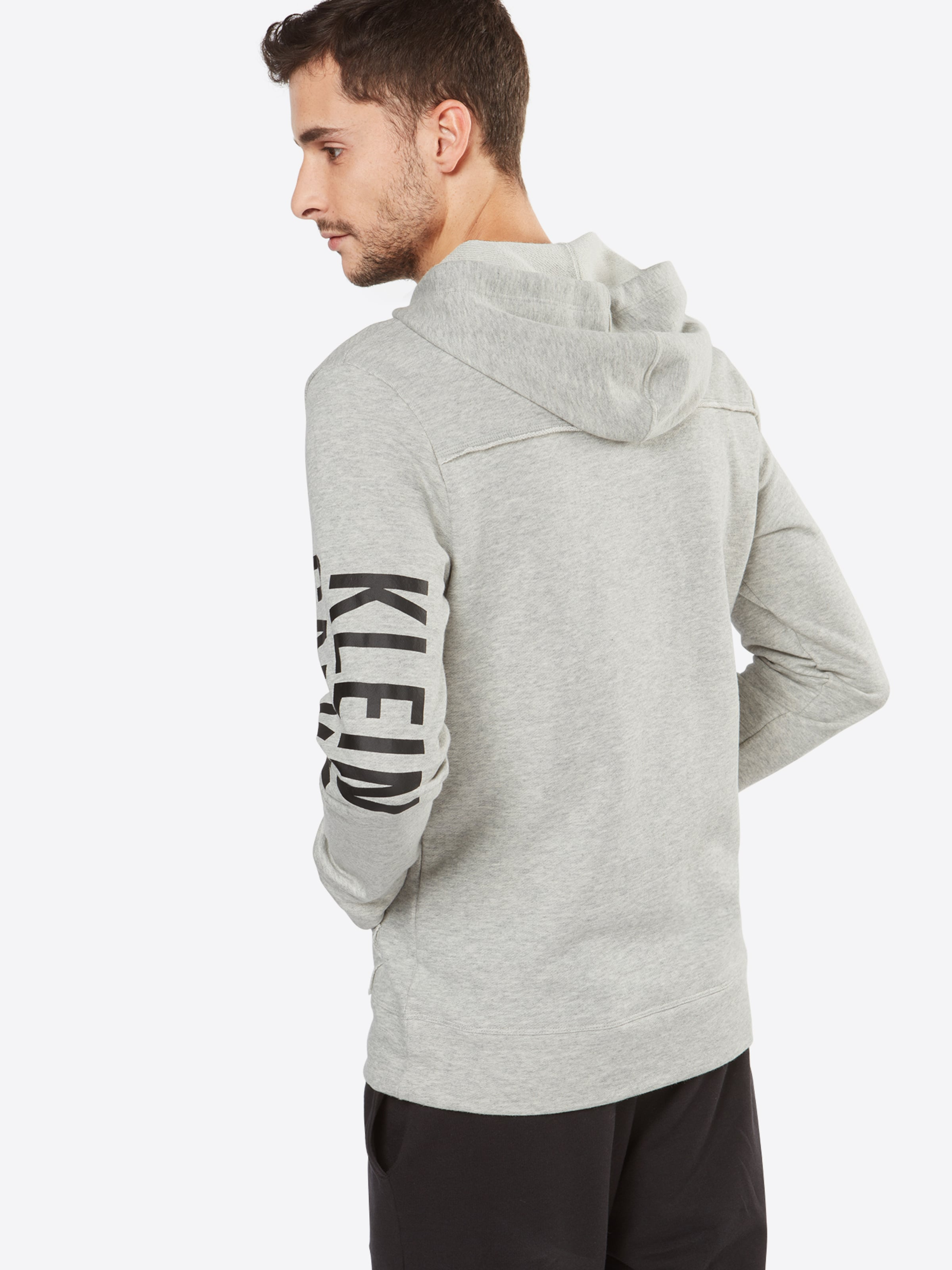 Wählen Sie Eine Beste Online Calvin Klein underwear Sweatshirt mit Kapuze Freies Verschiffen Ebay Günstig Kauft Besten Platz Top-Qualität Günstiger Preis Freies Verschiffen Perfekt mT4q3