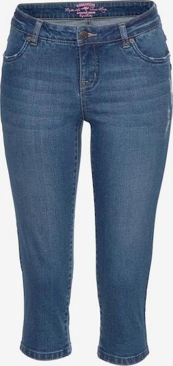 KangaROOS Jeans in blue denim, Produktansicht