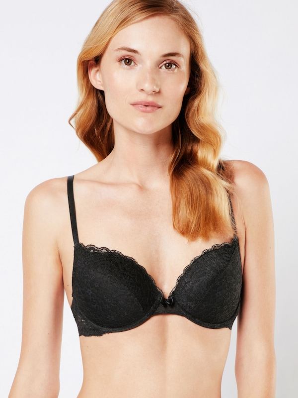 ESPRIT Gepolsterter Push Up BH