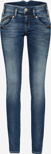 Herrlicher Jeans 'Pearl Slim Denim Stretch' in Blue denim, Item view