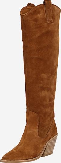 Kaubojiški batai iš BRONX , spalva - ruda (konjako), Prekių apžvalga