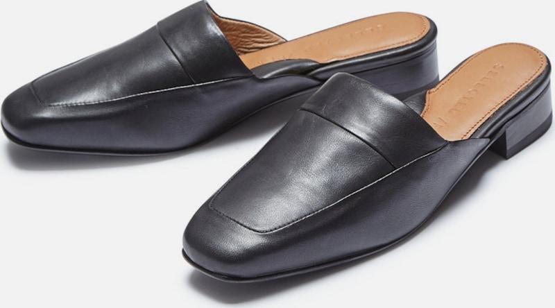 SELECTED FEMME Leder-Schuhe