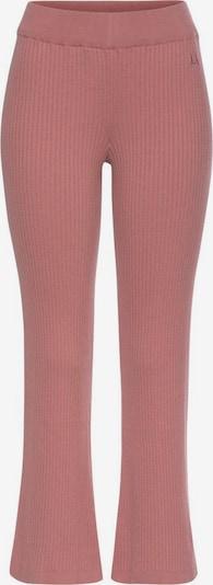 BENCH Loungepants in altrosa, Produktansicht