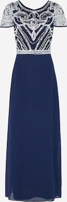 Robe de soirée 'BOUTIQUE FRANCESCA' - Boohoo en bleu marine