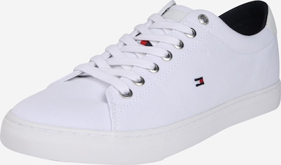 TOMMY HILFIGER Nízke tenisky - biela, Produkt