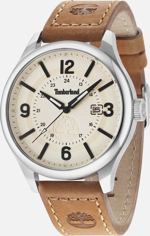 TIMBERLAND Quarzuhr 'BLAKE, TBL14645JS.07'