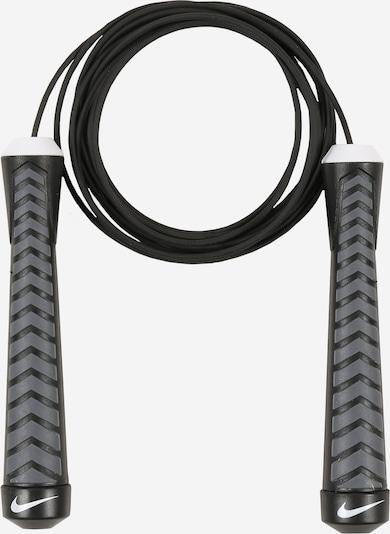 Coardă NIKE Accessoires pe negru, Vizualizare produs