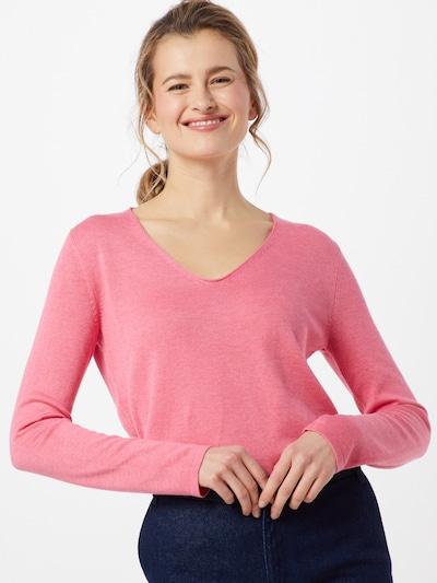 TOM TAILOR Pullover in pink, Modelansicht
