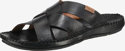 PIKOLINOS Pantoletten 'Tarifa' in schwarz, Produktansicht