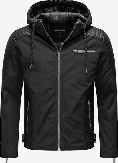 Redbridge Jacke 'Vancouver' in schwarz, Produktansicht