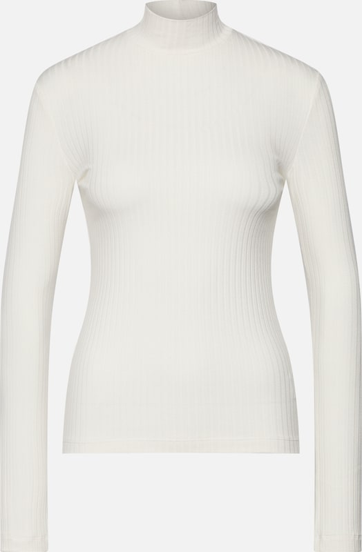 'manon' T shirt En Blanc Cassé Edited b67vIYfgy