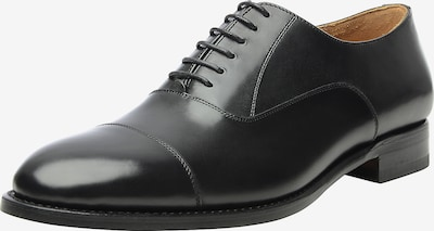 SHOEPASSION Businessschuhe 'No. 543' in schwarz, Produktansicht