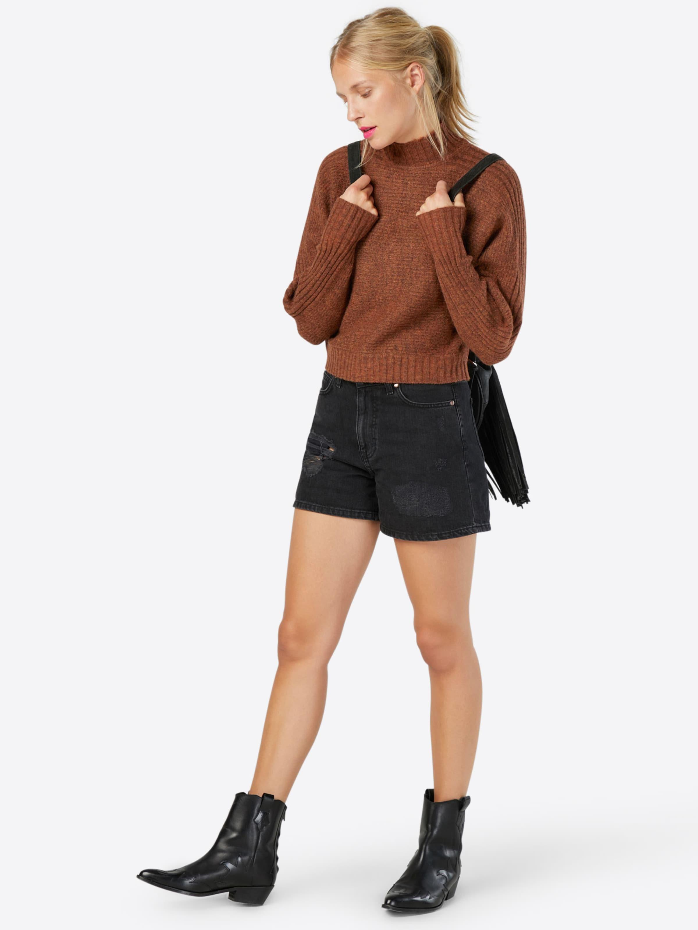 NEW LOOK Pullover 'C: OP: BRIE RIBBED BATWING JUM' Online Billigsten Rabatt Zum Verkauf Günstigen Preis Aus Deutschland Online-Verkauf MHfH21RT