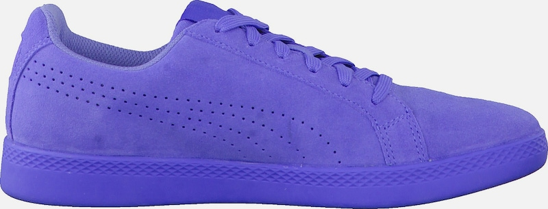 PUMA Sneaker im Tennislook  Smash Perf SD 364891-01