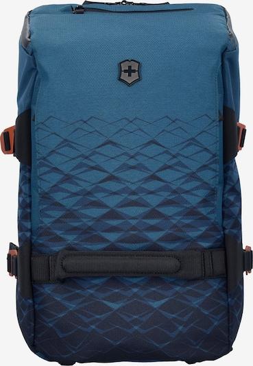 VICTORINOX Rucksack 'Vx Touring' 49 cm in blau / ultramarinblau, Produktansicht