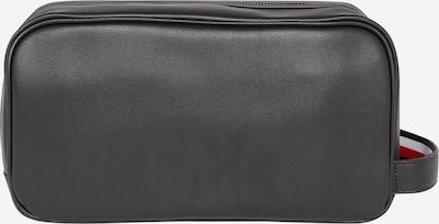 TOMMY HILFIGER Kulturtasche 'METRO' in schwarz, Produktansicht