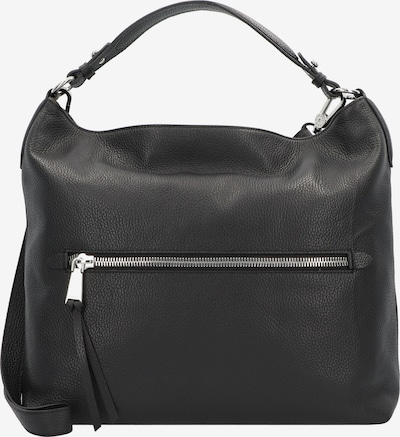 ABRO Schultertasche 'Adria' in schwarz, Produktansicht