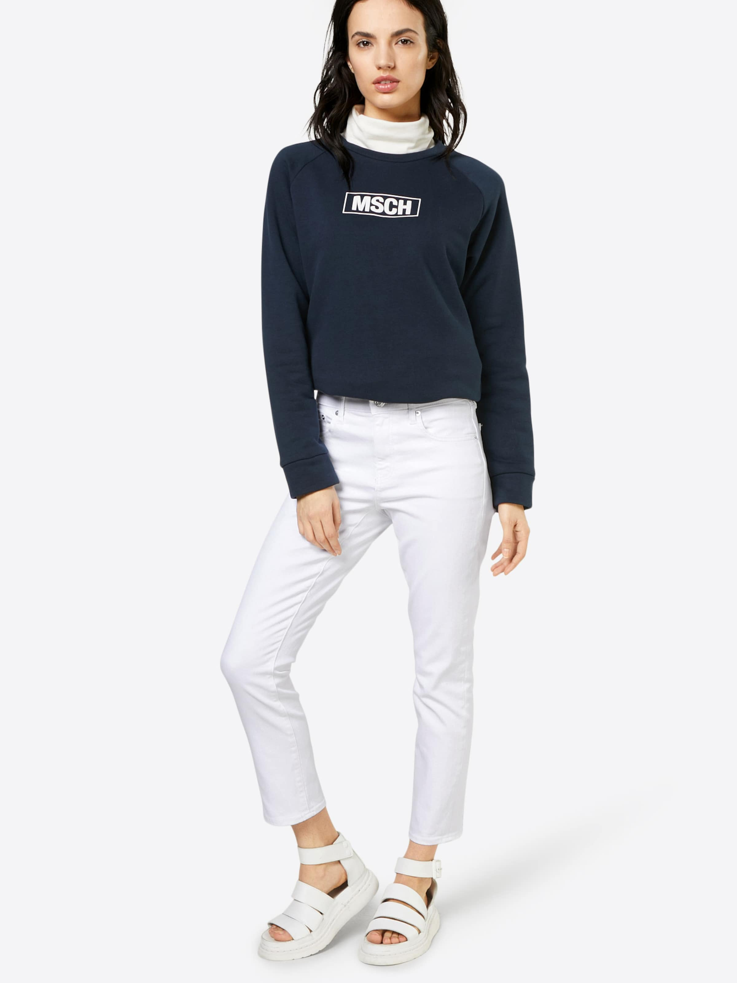 White' Regular Denim Gap In White 'soft Jeans YEWDHI92