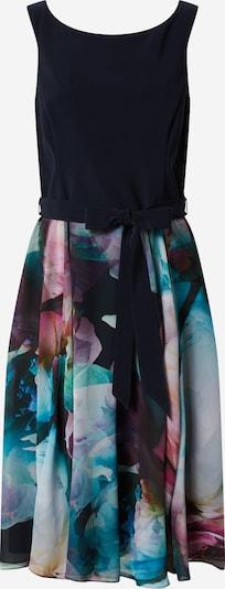 Vera Mont Kleid in dunkelblau / mischfarben, Produktansicht