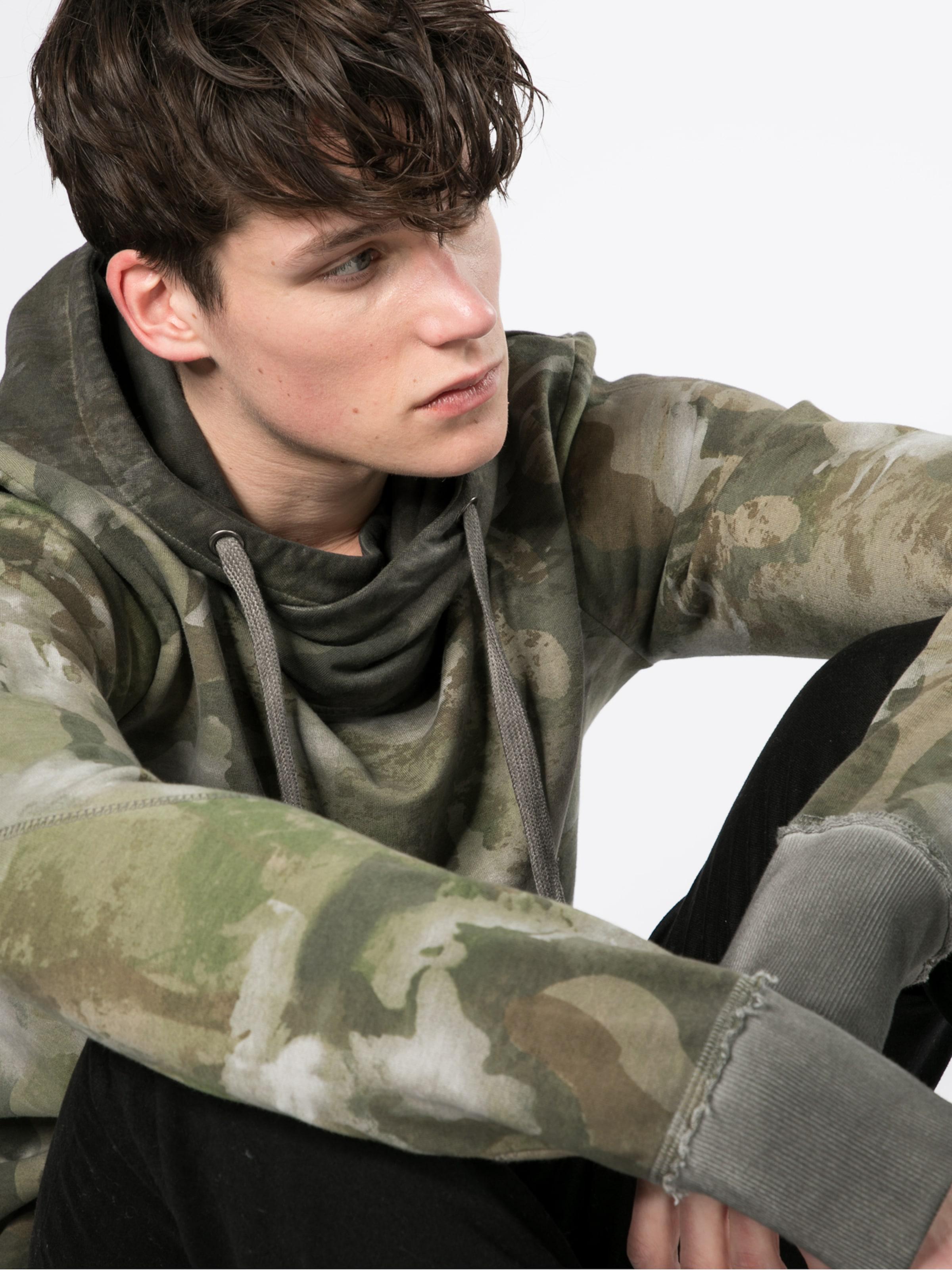 tigha Hoodie 'Grem' Online Shop Rabatt Finish Shop-Angebot Zum Verkauf Wirklich Online BncMZ