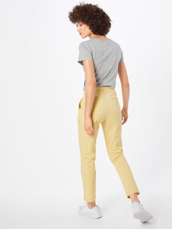 Gap En 'girlfriend' Jaune Pantalon Chino wOkZPuXiT
