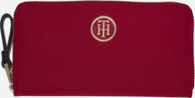 Tommy Hilfiger Portemonaie,tommy Red