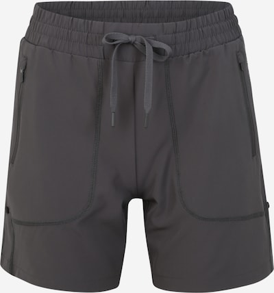 ESPRIT SPORTS Shorts in anthrazit, Produktansicht