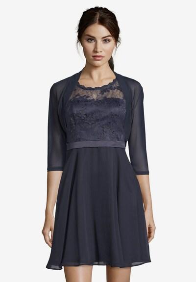Vera Mont Bolero in nachtblau, Modelansicht