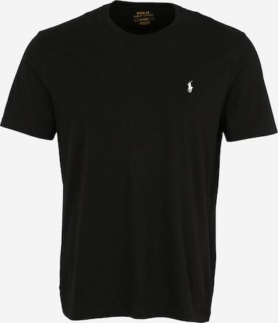 POLO RALPH LAUREN Schlafshirt in schwarz, Produktansicht
