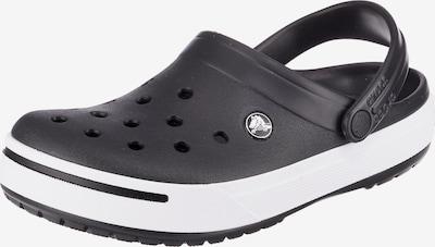 Crocs Clog 'Crocband II' in schwarz, Produktansicht