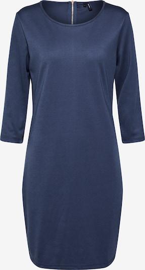 VERO MODA Kleid 'VMVIGGA' in blau: Frontalansicht