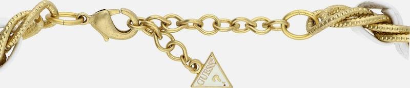 GUESS Halskette mit außergewöhnlichem Anhänger