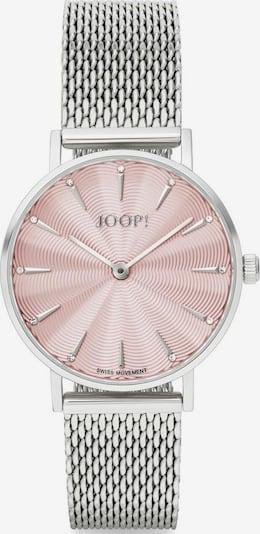 JOOP! Uhr in rosé / silber, Produktansicht
