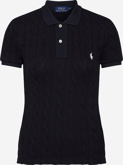 POLO RALPH LAUREN T-Krekls melns, Preces skats