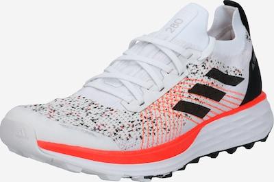 ADIDAS PERFORMANCE Chaussure de course 'TERREX TWO PARLEY' en rouge orangé / noir / blanc, Vue avec produit